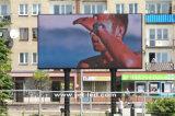 옥외 광고를 위한 발광 다이오드 표시 위원회를 Die-Casting 호리호리한 간격