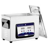 Het nieuwe Ontwerp verwarmde Medisch Ultrasoon Schoner Bad 4.5L