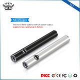 De Pen van de Batterij E van de Pen Vape van het Embleem Gl5 240mAh van de douane