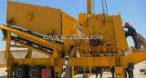 中国の卸し売り高性能の金の採鉱設備のインパクト・クラッシャー