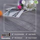 La technologie allemande CE synchronisés imperméable en relief les planchers laminés
