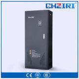 Chziri Trifásico380V132Wall-Mounted Inversor de Frequência de kw