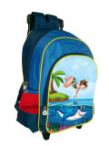 Trolley niños del bolso de escuela (SYSB-008)