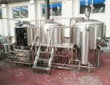 équipement industriel de la bière 700L