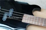 Hanhai音楽/Simmonsの斧4ストリング電気ベースギター