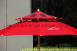 Нанесите тонкий слой CIGS солнечной бесплатно: пляжный зонтик