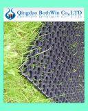 Couvre-tapis en caoutchouc de la meilleure de qualité herbe artificielle extérieure de cour de jeu/anti caoutchouc de cavité de glissade