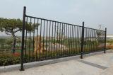 painéis tubulares da cerca da associação de 2400X1200mm