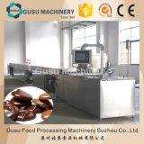 Machine de déposant de puce de chocolat de la largeur Qdj600 pour des biscuits