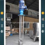 Misturador de emulsão do vácuo cosmético de alta velocidade da tesoura