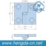 Yh9417 liga de zinco de Hardware de construção Porta Articulada &Dobradiça da Janela