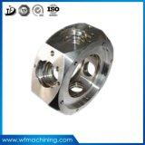 Soem-bearbeitetes Eisen-/Kohlenstoffstahl-/Aluminiumventil-Stellzylinder-Sand-Gussteil