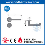 Ручка замка двери оборудования мебели для полых дверей металла (DDTH018)