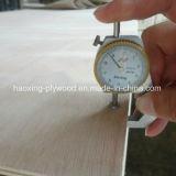 Venda a quente BB/CC Grau Bintangor compensado de madeira contraplacada comercial