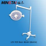LED de tipo720/520 Mingtai Nova Luz de operação com marcação CE