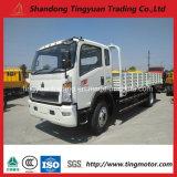 الصين [هووو] [4إكس2] شاحنة من النوع الخفيف 13 طن لأنّ عمليّة بيع