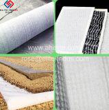 Les chemises d'argile géosynthétiques pour barrage et d'enfouissement de la bentonite mat
