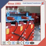 Yyn0 Transformator van het Type van Distributie de Droge voor de Fabriek van het Cement