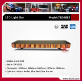높은 밝은 사각 LED 구급차 경고등 바 (TBD4882)