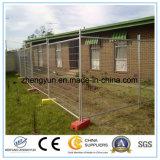 Rete fissa provvisoria della rete metallica della rete fissa di qualità smontabile/della fabbrica per provvisorio