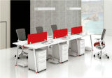 Modern Style Premium Staff Partition Workstations Office Desk (PM-013)
