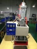 高品質5tonの携帯電話の革箱を作る熱い出版物の溶接機