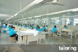 100% algodón 233TC Calidad Premium de pato y oca ligeros edredones