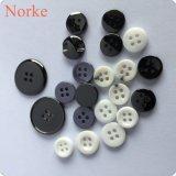Экологичный 4 отверстия швейных керамические кнопки