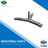 산업 ISO/Ts 16949는 주조 알루미늄 책상 경첩을 정지한다