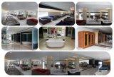 Vasca di bagno blu di lusso della STAZIONE TERMALE del mulinello della mobilia della stanza da bagno di colore (M-2045)
