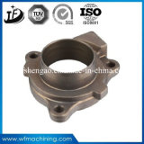 Carbon Steel Forge Hot/Die Forging Parts with Customized Machining