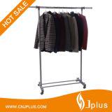 Instalación de acero inoxidable Tendedero de ropa Jp-Cr400
