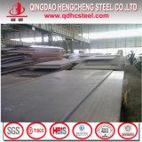 Плита S355jr Q345b Китая горячекатаная стальная