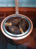 냉각하는 기어 반지를 위한 고주파 감응작용 기계 (XG-80B)