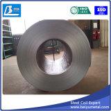 Folha de aço galvanizado médios quente/Bobinas