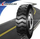 Neuer Reifen der Muster-Radialgummireifen-12r22.5 295/80r22.5
