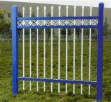 中国の製造者からのカスタマイズされた金属または鉄の塀