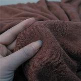Badhanddoek Microfiber van uitstekende kwaliteit van de Sport van de Sport de Duurzame Bruine
