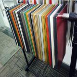 PE PVDF придает огнестойкость алюминиевому составному материалу панели