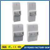 Lage Prijs van het Type van Lekkage RCCB verkoopt de Elektromagnetische, Fabriek Direct, Ce ISO9001 4p 10-30A