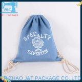 高品質の中国の製造者からの昇進の有機性綿のショッピング・バッグ