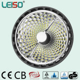 Reflektor COB Design TUV GS Certified 15W LED PAR30 (a)