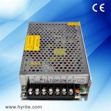 fonte de alimentação do diodo emissor de luz de 60W 12V IP20 para tiras do diodo emissor de luz com Ce