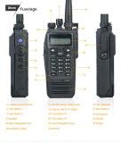 Talkie pratico Walkie dei canali Dp-3600 di alta qualità IP-67 160