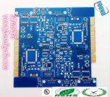 PWB de doble cara de alta calidad de la tarjeta de circuitos impresos del oro de la inmersión