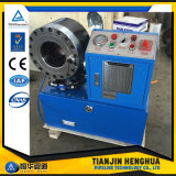 Dx68 2 polegadas de mangueira de montagem Swaging Hot Hydraulic Hose Crimping Machine