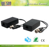 CCTV Ahd Hdcvi Hdtvi Camera UTP Macht & Video Transmission Transceiver Balun met RJ45-connector
