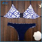 Beachwear Swimsuit Swimwear женщин повелительницы Сексуальный Бикини Устанавливать