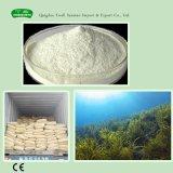 Alginato del sodio de la categoría alimenticia de la alta calidad E401 de la fuente