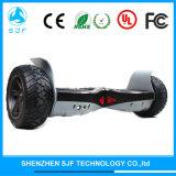 scooters 9inch de Individu-Équilibrage électriques avec du matériau d'alliage d'aluminium